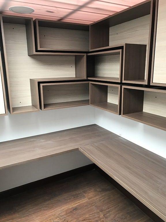 Mueble especializado para Hogar 2