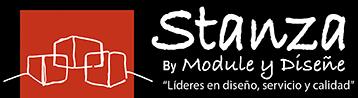 Stanza, by module y diseñe